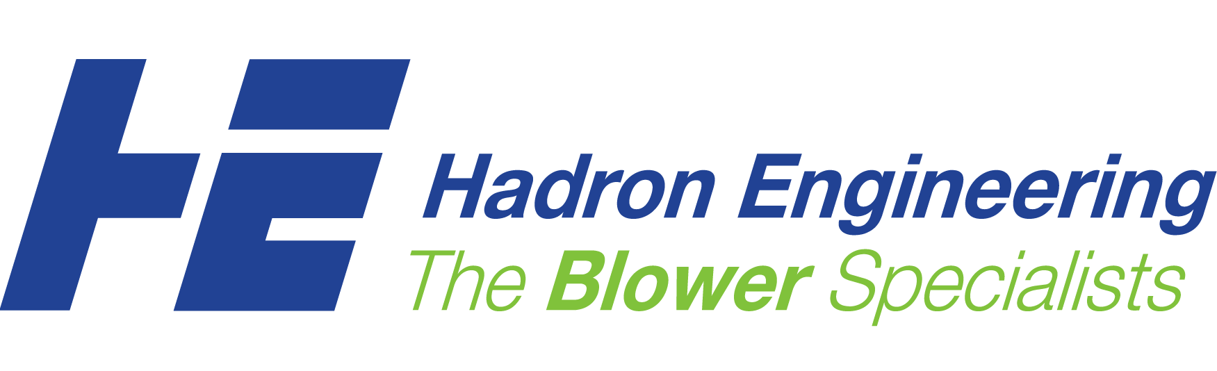 Hadron Engineering - The Blower Specialists